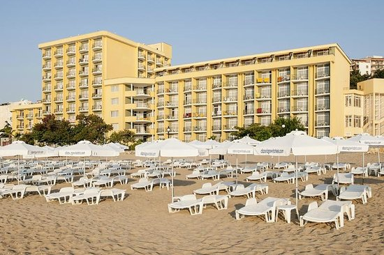 Photo of SENTIDO Golden Star Golden Sands