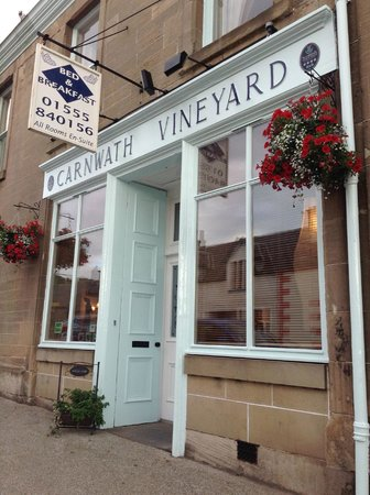 Carnwath Vineyard Bed & Breakfast