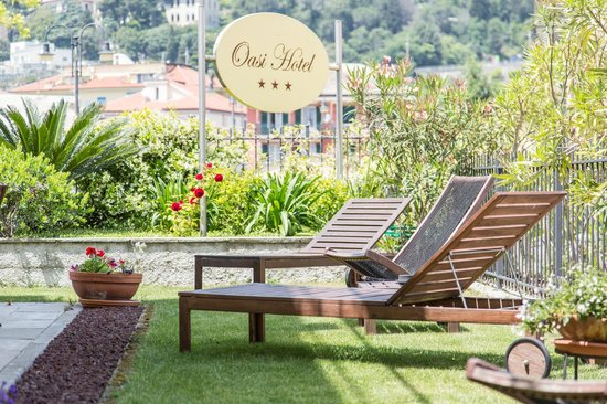 Photo of Oasi Hotel Levanto