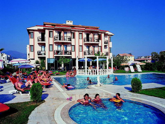 Photo of Golden Moon Hotel Kusadasi