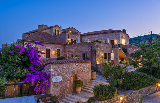Photo of Spilia Village Hotel Chania