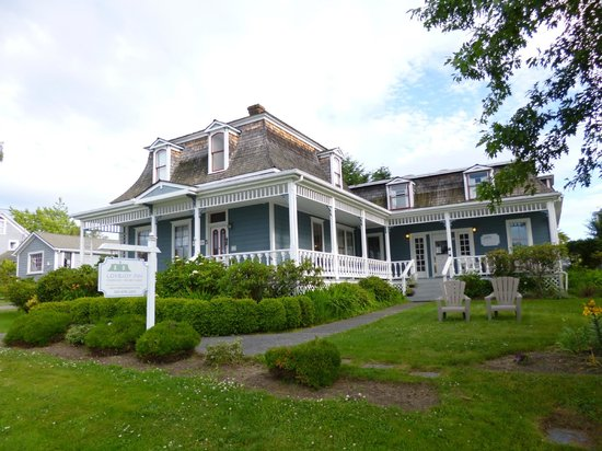 Photo of Lovejoy Inn On Whidbey Island Coupeville