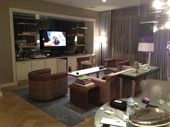 Luxury Hotels in Midtown New York – The London NYC
