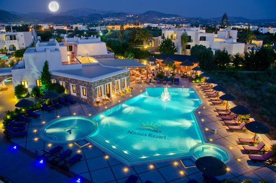 Photo of Naxos Royal Hotel
