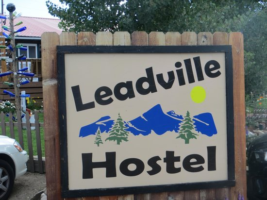 ‪Leadville Hostel‬