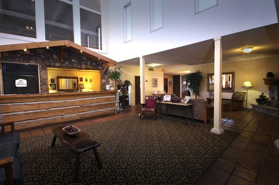 Photo of Best Western Yellowstone Inn Livingston