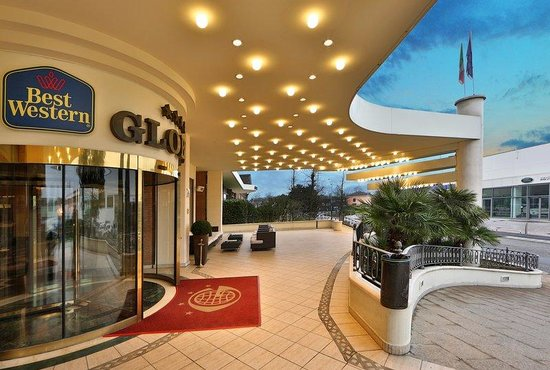 Photo of BEST WESTERN Hotel Globus City Forli