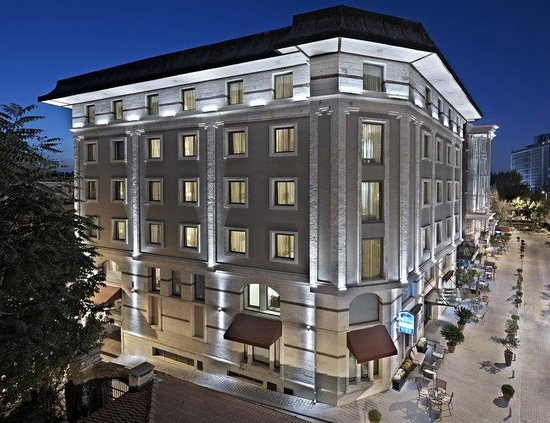 Photo of BEST WESTERN PREMIER Senator Hotel Istanbul