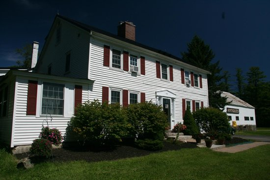 Photo of 1810 House Bed & Breakfast Wolfeboro