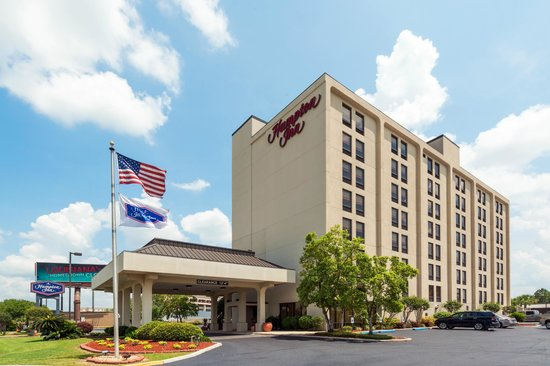 Hampton Inn Baton Rouge I-10 & College Dr.