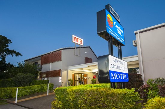 Photo of Comfort Inn Airport Admiralty Brisbane