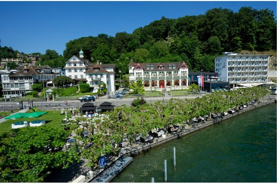 Photo of Hotel Seeburg Lucerne