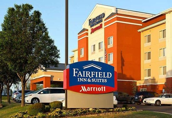 ‪Fairfield Inn & Suites by Marriott‬
