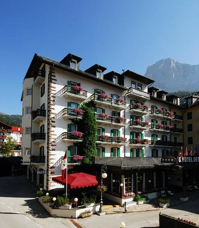 Photo of Grand Hotel Des Alpes San Martino Di Castrozza