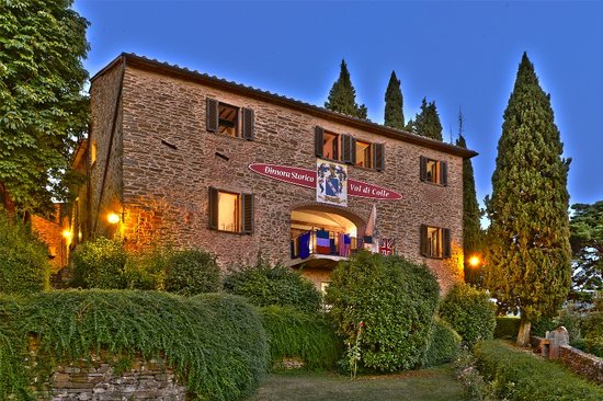 Photo of Val di Colle Hotel Arezzo
