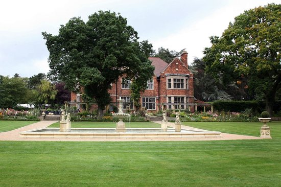 Photo of Moxhull Hall Sutton Coldfield