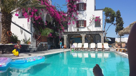 Photo of Kafourus Studios Santorini