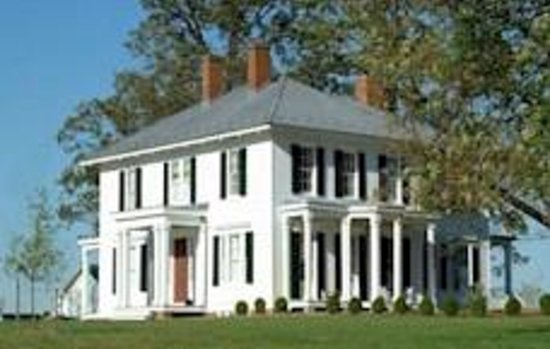 Winterham Plantation