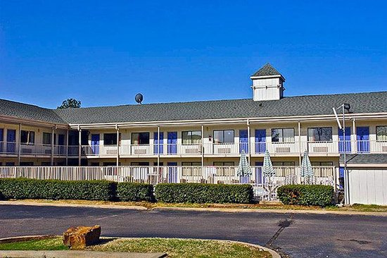 Motel 6 Little Rock - North