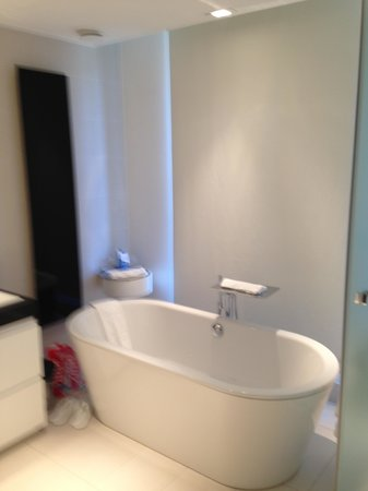 Stand up bathtubs 28 images bath free standing free for Stand up bath tub