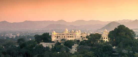 Photo of The Lalit Laxmi Vilas Palace Udaipur