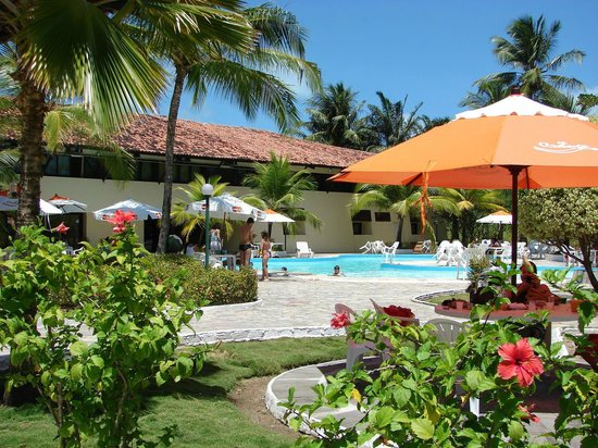 Photo of Orange Praia Hotel Itamaraca