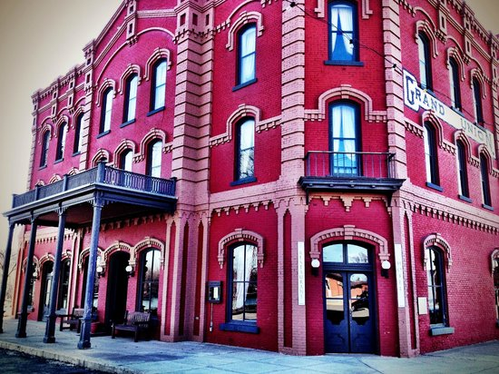 Photo of Grand Union Hotel Fort Benton