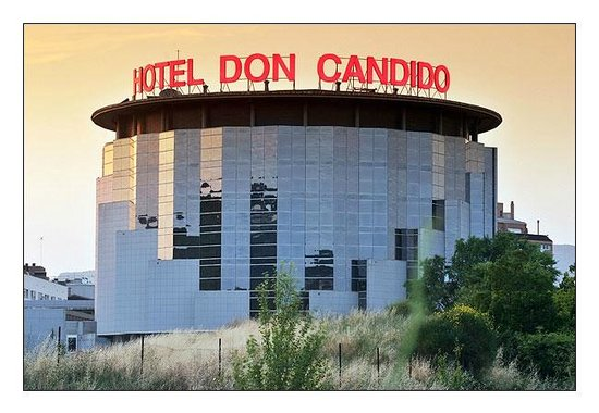 Photo of Hotel Don Candido  Terrassa