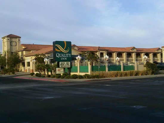 Photo of Quality Inn Ridgecrest