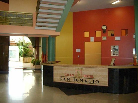Photo of Gran Hotel San Ignacio Cajamarca