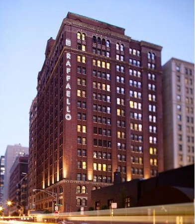 Photo of Raffaello Hotel Chicago