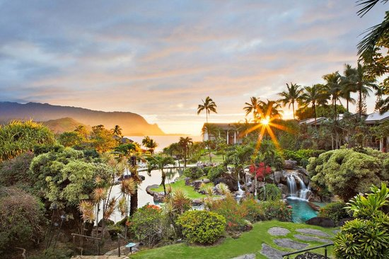 Photo of Hanalei Bay Resort Princeville