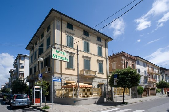 Photo of Hotel Vittoria Viareggio
