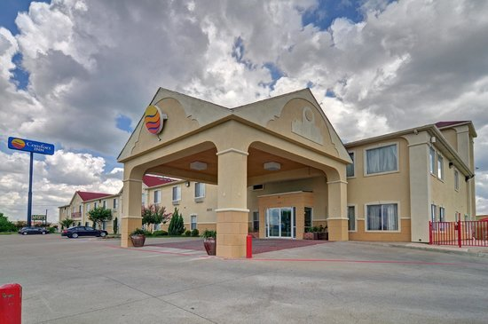 Photo of Comfort Inn Terrell
