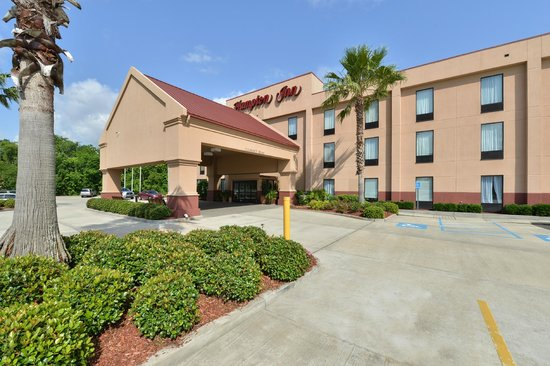 ‪Hampton Inn Laplace‬
