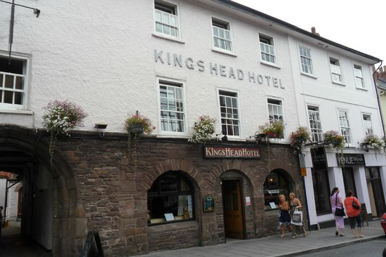Photo of The King's Head Abergavenny