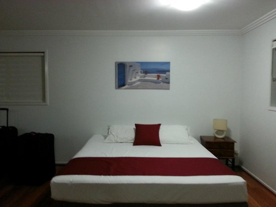 Southern Cross Motel & Serviced Apartments