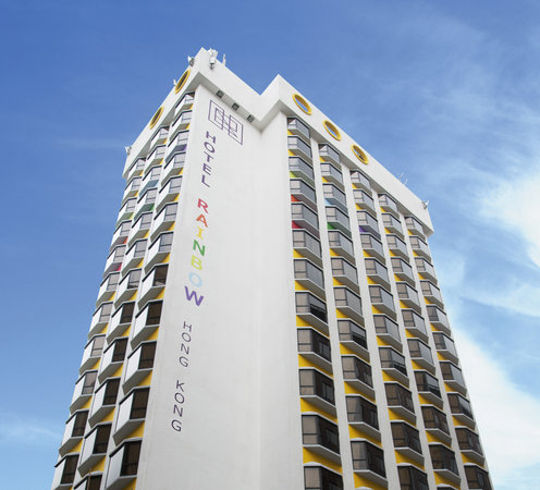 Photo of Chung Hing Hotel Hong Kong
