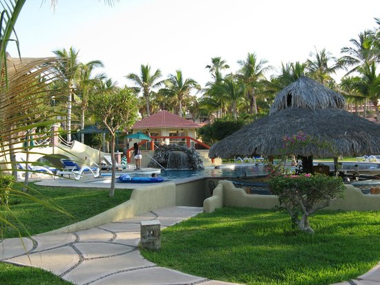 Photo of Hotel Buena Vista Beach Resort Buenavista
