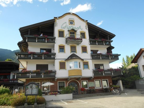 Photo of Hotel Gissbach Brunico
