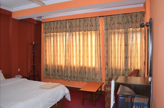 Photo of Hotel Silver Home Kathmandu