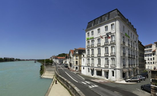 Photo of Loustau Hotel Bayonne