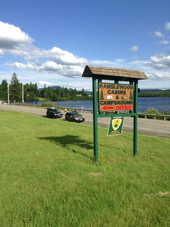 Dog Friendly Campgrounds New England