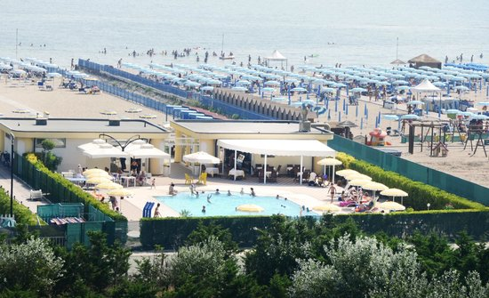Photo of Hotel Sole Sottomarina