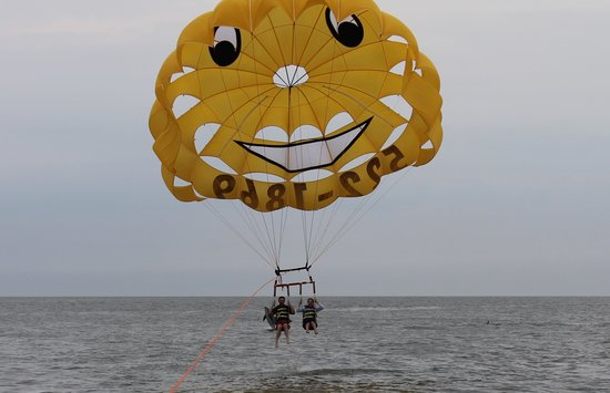 Atlantic Parasail