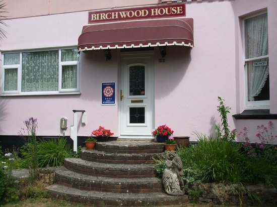 Birchwood House