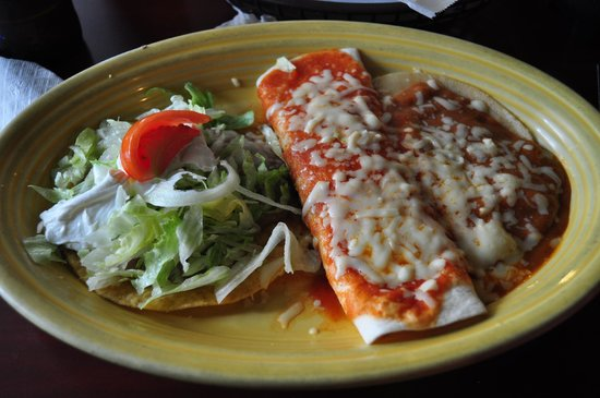 Chico's Mexican Grill