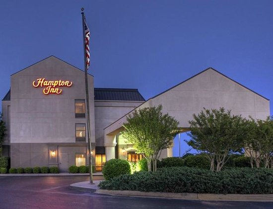 Photo of Hampton Inn - University Tuscaloosa