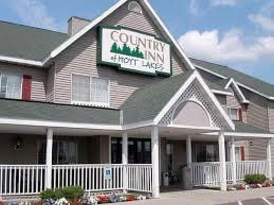 Country Inn-suites Ho