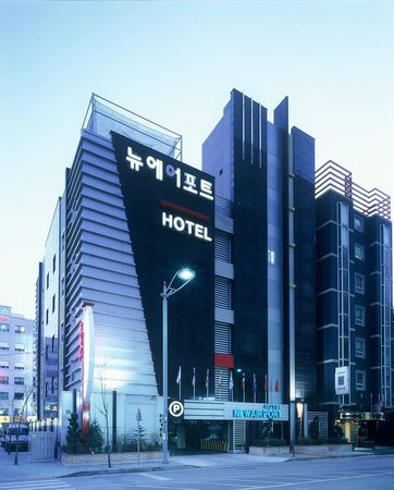 ‪Hotel Incheon Airport‬